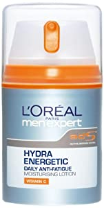 L'Oreal Men Expert Hydra Energetic Moisturising Lotion