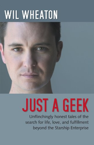 Just a Geek 0596806310 pdf