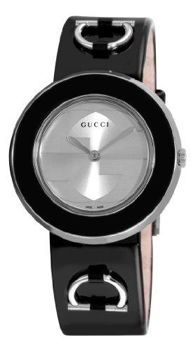 fda0a72018f Buy Cheap GUCCI Women s YA129404 U-Play Silver G-Dial Watch FREE Shipping