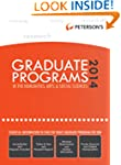 Graduate Programs in the Humanities,...