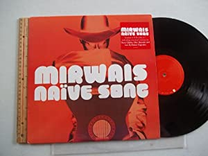 Mirwais - Naïve Song (Les Rythmes Digitales Remix)