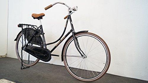 """28"""" Hollandfahrrad Nostalgie Damenrad Holland Cityfahrrad Fahrrad Rad"""