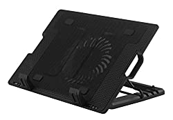 NewveZ Notepal Ergostand Notebook Stand & Cooling Pad