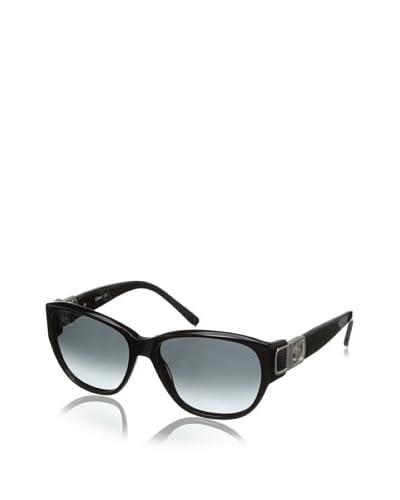 Chloe Women's Sunglasses, Black, One Size