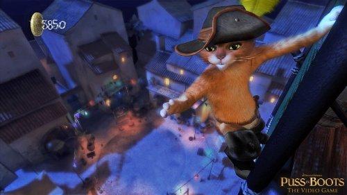 Puss in Boots screenshot