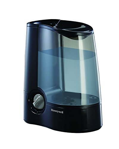 Honeywell HWM705B Filter Free Warm Moisture Humidifier, Black (Humidifiers compare prices)