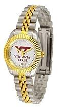 Virginia Tech Hokies Suntime Ladies Executive Watch - NCAA College Athletics