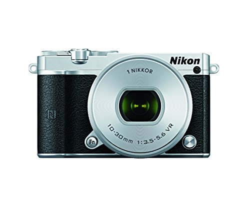 Nikon 1 J5 Mirrorless Photo
