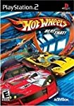 Hot Wheels Beat That(PlayStation2 輸入版:北米)