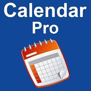 Kindle Calendar