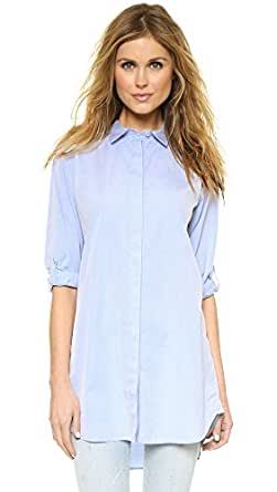 mih jeans women 39 s oversize shirt extra long
