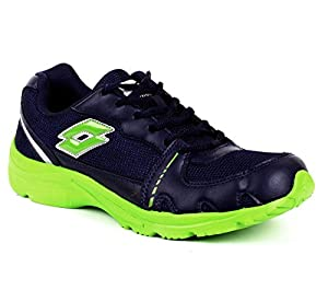 Lotto Men's Tracker Mesh Running Shoes