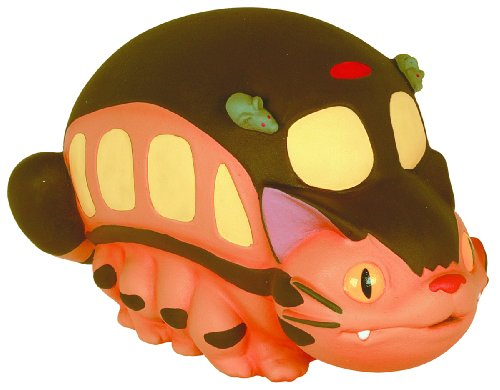 Benelic My Neighbor Totoro Big Cat Bus Bank