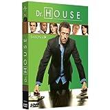 Dr House - Saison 4par Hugh Laurie