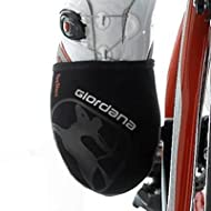 Giordana 2014/15 ToeSters Winter Cycling Shoe Toe Covers - GI-W3-TOESTERS