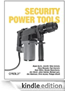 Security Power Tools [Edizione Kindle]