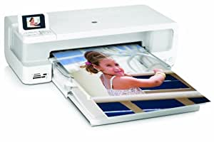HP Photosmart B8550 Inkjet Photo Printer