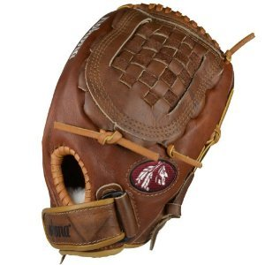 Nokona BKF-1200C Fastpitch Buckaroo Softball Glove (Right Handed Throw)