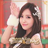 Love Suggestion♪T-ARA(ヒョミン)