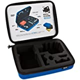 SP POV Carry Case for GoPro HD Hero/Hero 2 + Accesories Storage / Travel Box