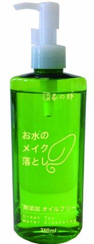 茶の粋 ミズノメイクオトシ 250ml