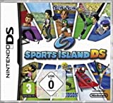 Sports Island DS [Software Pyramide]
