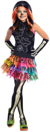 Monster High Skelita Calaveras Costume