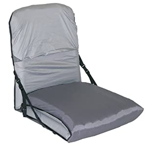 Thermarest Easy Chair Amazon.com : Exped Chair Kit : Camping Chairs : Sports & Outdoors