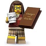Lego 71001 Series 10 Minifigure Librarian