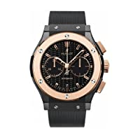 Hublot Classic Fusion Ceramic King Gold Men's Automatic Chronograph - 521.CO.1780.RX from Hublot