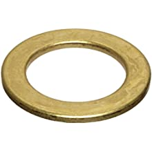 Brass 260 Arbor Shim, Half Hard, Laminate, AMS-DTL-22449, ASTM-B36, MIL-S-5697