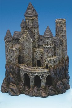 RRW8 Large Wizard's Castle 9