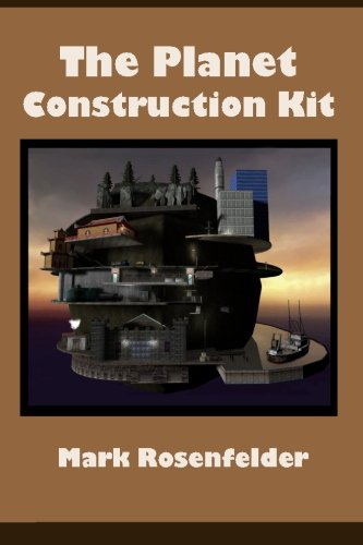 The Planet Construction Kit