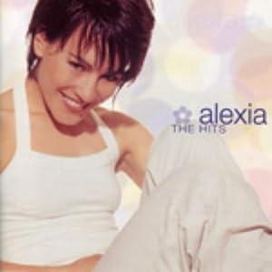 Alexia In concerto