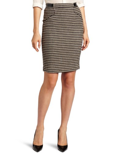 Plenty by Tracy Reese Women's Slim Skirt