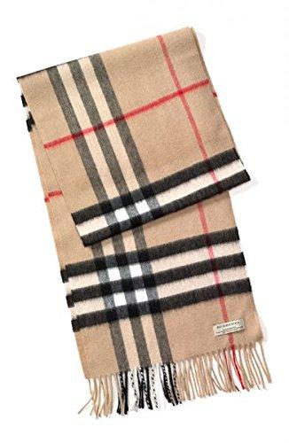 Burberry Schal Bekleidung Einebinsenweisheit