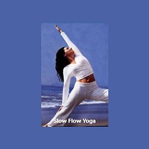 Slow Flow Yoga Speech