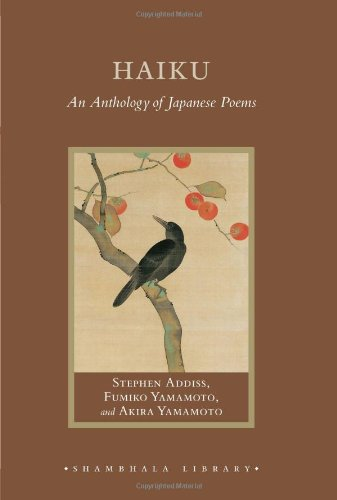 Haiku: An Anthology of Japanese Poems (Shambhala Library)