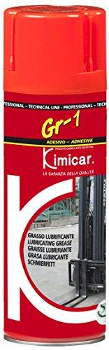 kimicar-0641400-gr-1-grasso-lubrificante-spray-alte-temperature-400-ml-nero-set-di-1