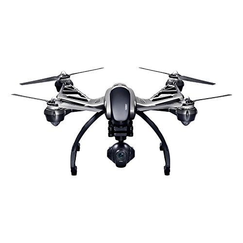 Yuneec Q500 4K Typhoon Quadcopter Drone RTF with CGO3 Camera,...