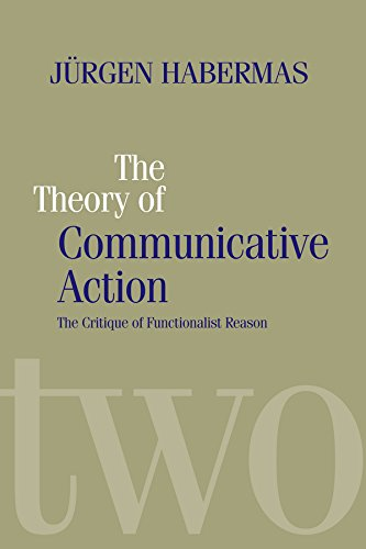 an introduction to the analysis of the functionalist theory This free sociology essay on functionalist perspective of the way society is perfect functionalist analysis has a long the dominant social theory in.