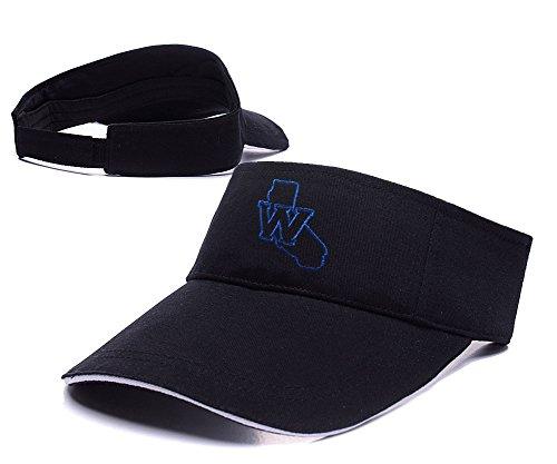 xida-golden-state-warriors-logo-adjustable-visor-cap-embroidery-sun-hat-sports-visors