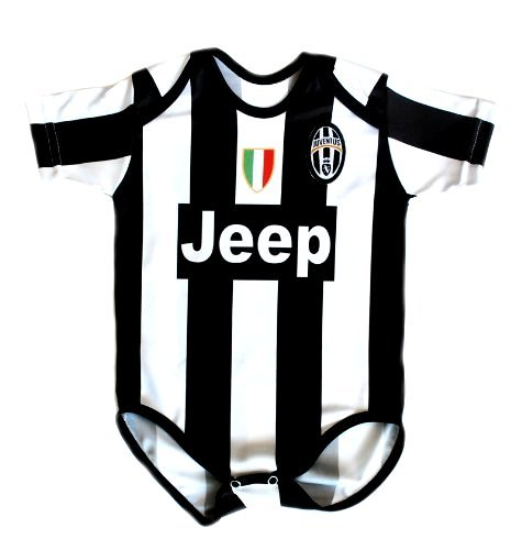 JUVENTUS Home Baby Suit 0-9 months 2013