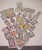 Topps Wacky Packages 1979 Series 1 Complete 66 Card Set