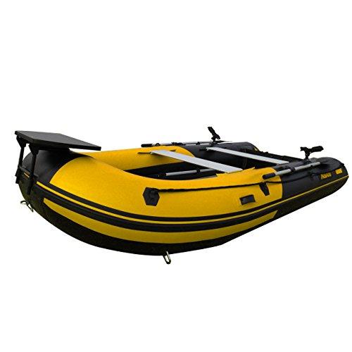 1.2mm PVC 14.1'inflatable Boat Fishing Boat Tender Dinghy Kayak Zodiac Avon Type