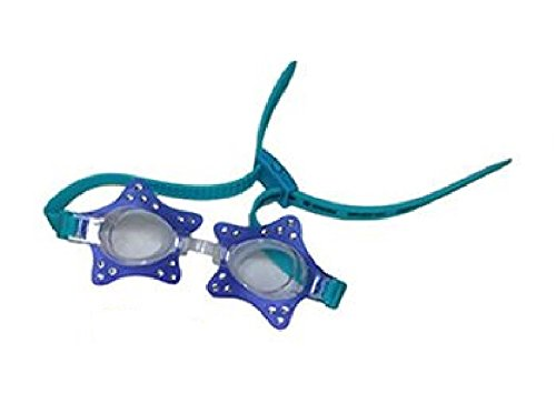 Swimways Glam Goggles-Star
