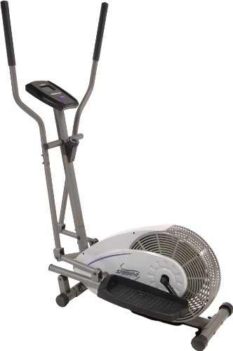 Stamina 1724 CT 2.0 Air Resistance Cross Trainer Elliptical