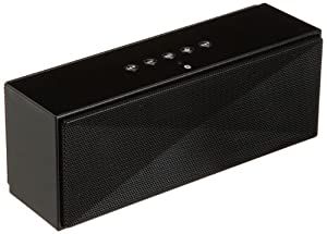 AmazonBasics Portable Bluetooth Speaker - Black