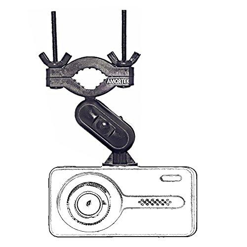 amortek snakemount - dash cam mirror mount