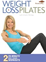Weight Loss Pilates